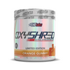 Limited Edition EHPLabs OxyShred Orange Gummy 60 Serves