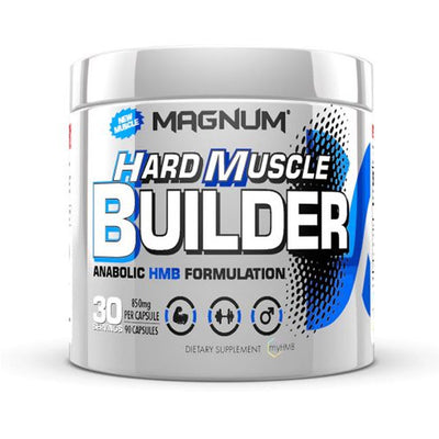 Magnum Hard Muscle Builder 90 Caps