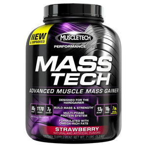 MuscleTech Mass-Tech 7lb - Supplements.co.nz