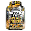 MuscleTech Nitro-Tech Whey+Isolate Gold 4lb - Supplements.co.nz