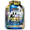 MuscleTech Nitro-Tech Casein Gold 5lb - Supplements.co.nz