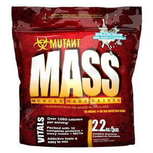 Mutant Mass 2.2 kg-Physical Product-Mutant-Supplements.co.nz