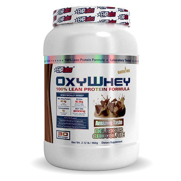 EHPLabs OxyWhey 30 Serves - Supplements.co.nz