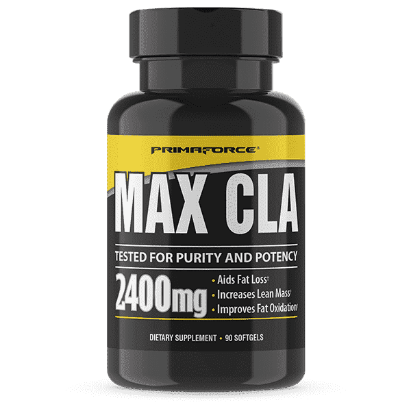 PrimaForce Max CLA 90 Softgels