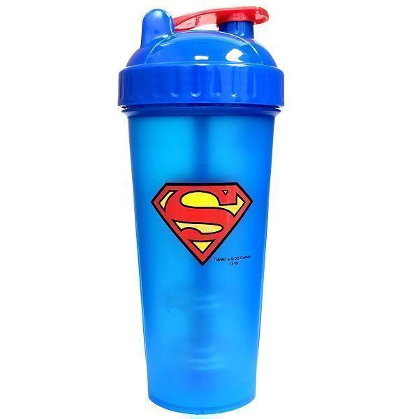 Perfect Shaker - Hero Series ( SuperHero Shakers ) - Supplements.co.nz
