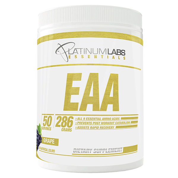 Platinum Labs Essentials EAA 50 Serves