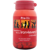 Pro-life Iron 4 Every 1 60 Chewables