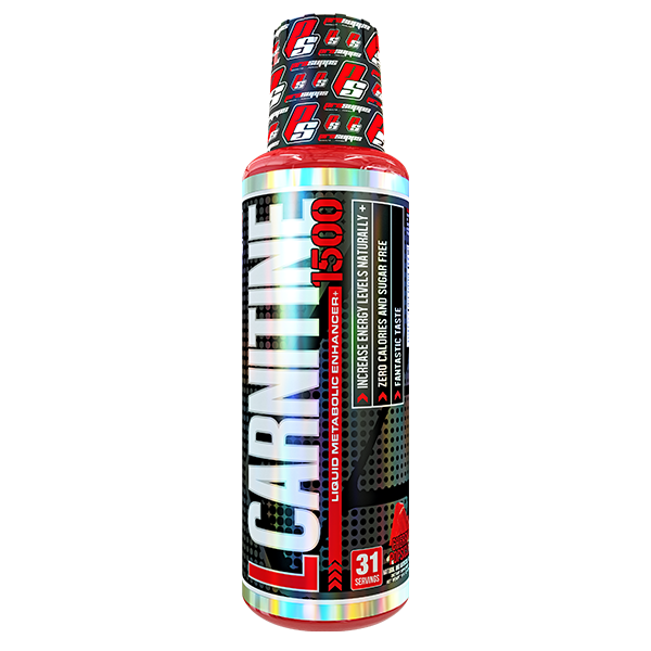 Pro Supps L-Carnitine 1500 473ml - Supplements.co.nz