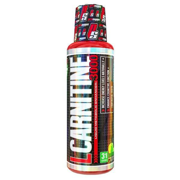 Pro Supps L-Carnitine 3000 473ml - Supplements.co.nz