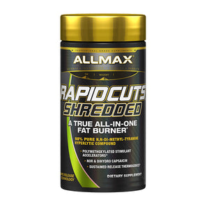 AllMax Nutrition Rapidcuts Shredded 45