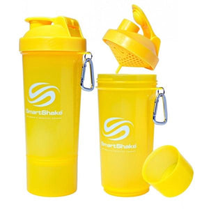 Smart Shaker 600ml-Physical Product-Smart Shaker-Supplements.co.nz