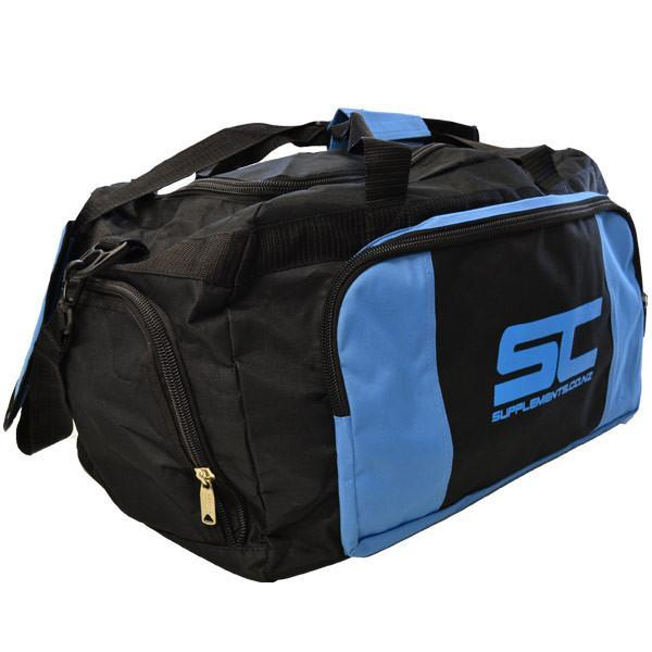 Supplements.co.nz Gym Bag