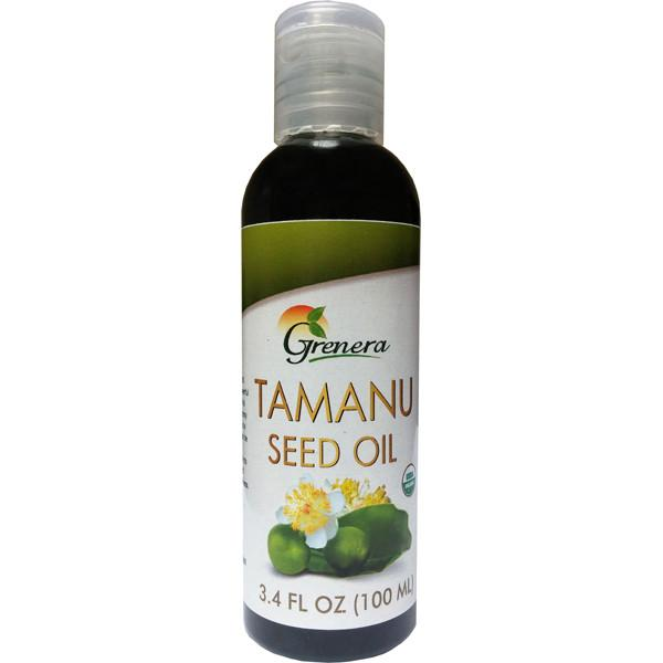 NHT - NHT Tamanu Seed Oil 100ml - Supplements.co.nz