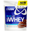 USN BlueLab 100% Whey Protein 2lb - Supplements.co.nz