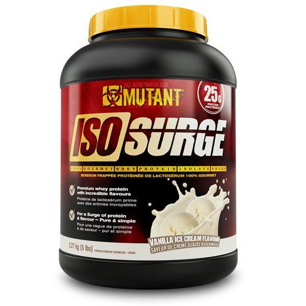 Mutant - Mutant ISO Surge 5lb - Supplements.co.nz - 10