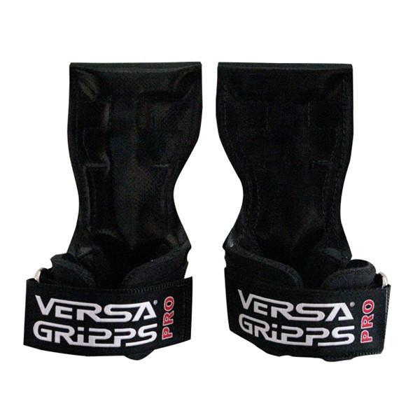 Versa Gripps PRO - Black - Supplements.co.nz