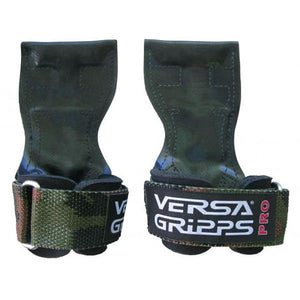 Versa Gripps PRO - Camo - Supplements.co.nz