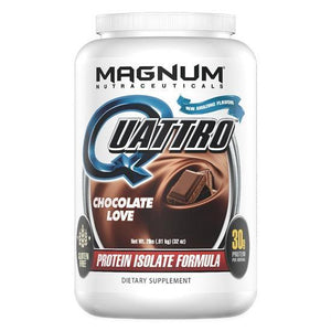 Magnum Quattro 2lb - Supplements.co.nz