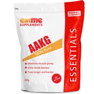 Eat Me Supplements AAKG 200g - Supplements.co.nz