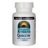Source Naturals Activated Quercetin 50 Caps