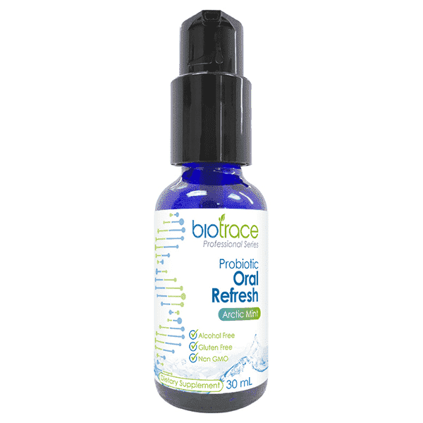 BioTrace Probiotic Oral Refresh 30ml