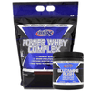BioX Power Whey Complex 4.5kg (10lb) + FREE Glutamine Rush 250g
