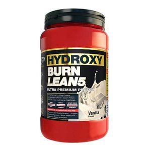 BSc Body Science Hydroxyburn LEAN 5 Protein Powder 900gm - Supplements.co.nz