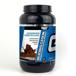 Giant Sports Delicious Casein 2lb - Supplements.co.nz