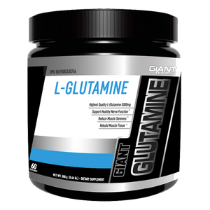Giant Sports L-Glutamine 300g