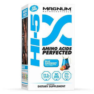 Magnum HI5 24 Servings - Supplements.co.nz