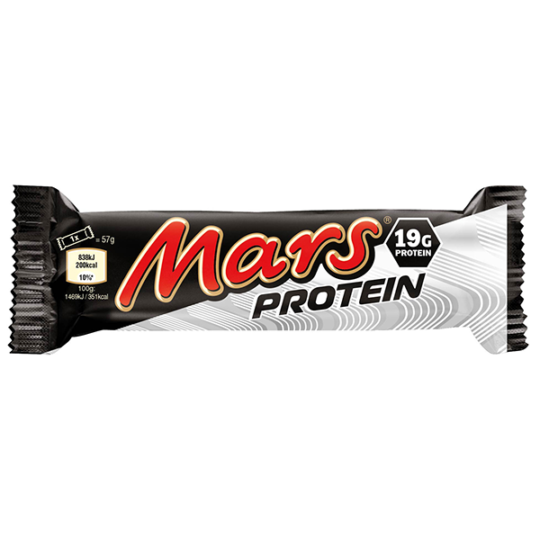 Mars Protein Bars x12 - Supplements.co.nz