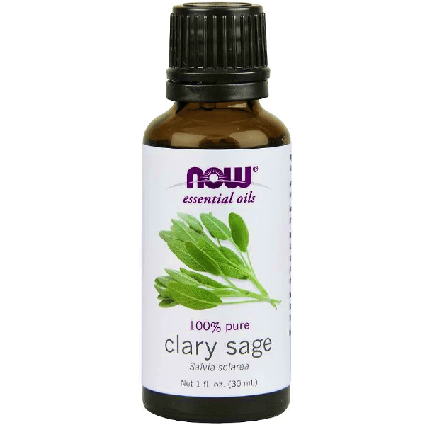 Now Foods Clary Sage Oil 30ml