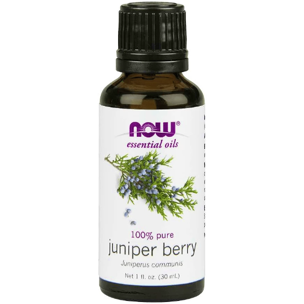Now Foods Juniper Berry Oil 30ml