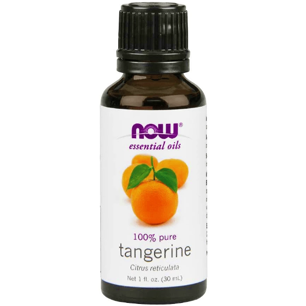 Now Foods Tangerine Oil 30ml