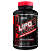 Nutrex Lipo-6 Black 120 Caps - Supplements.co.nz
