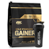 Optimum Nutrition Gold Standard Gainer 10lb + FREE Shaker