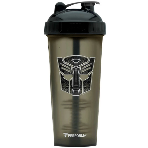 Performa Transformers Series Shaker 800ml