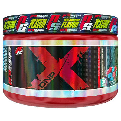 Pro Supps DNPX Ultra Thermogenic 30 Servings
