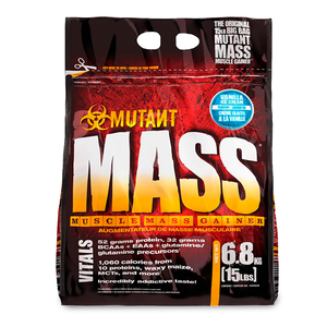 Mutant Mass 6.8kg-Physical Product-Mutant-Supplements.co.nz