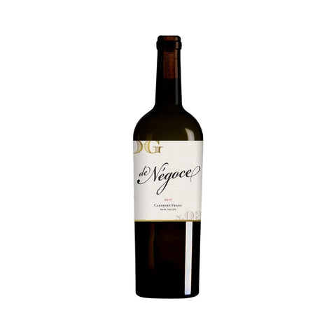 OG N.03 2017 Napa Valley Cabernet Franc 750ml