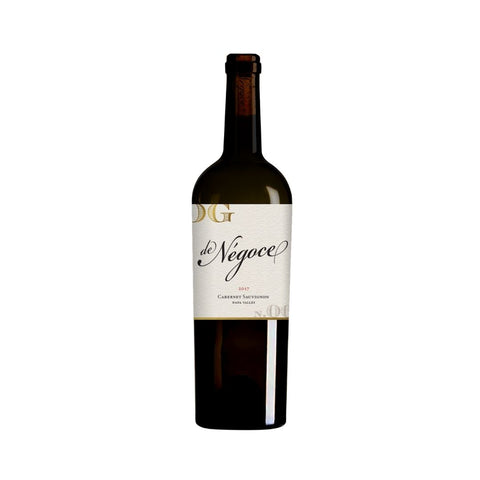 OG N.06 2017 Napa Valley Cabernet Sauvignon 750ml