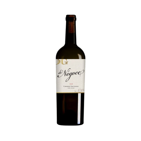 OG N.08 2018 Napa Valley Cabernet 750ml
