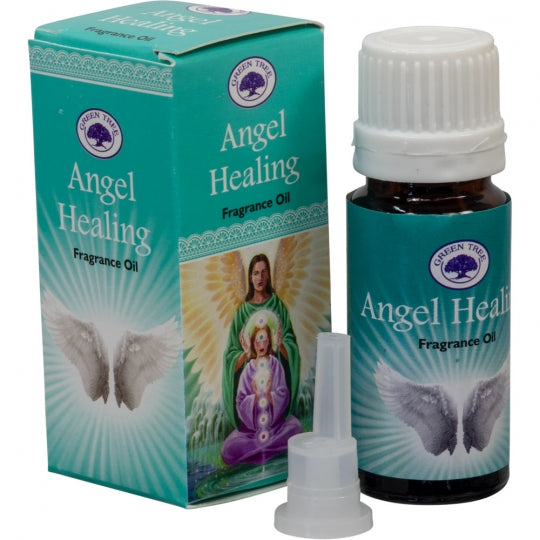 Angel Healing Fragrance Oil