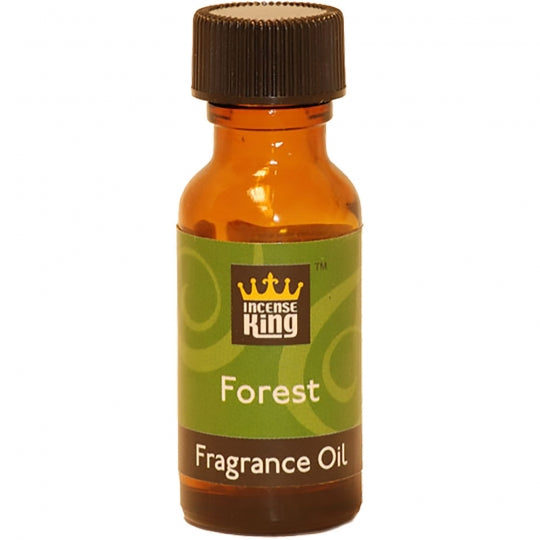 Forest Fragrance Oil