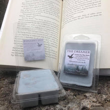 Load image into Gallery viewer, The Dreamer Wax Melts: The Raven Cycle Inspired