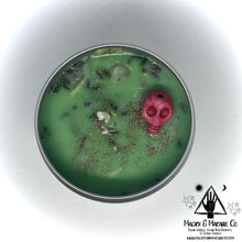 Load image into Gallery viewer, Persephone Goddess Candle: Shadow Work & Self Love (4oz Soy)