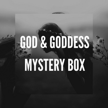 Load image into Gallery viewer, God & Goddess Mystery Box