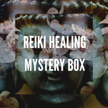 Load image into Gallery viewer, Reiki Healing Mystery Box