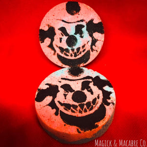 Killer Klown Bath Bomb