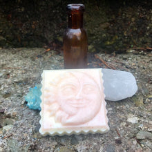 Load image into Gallery viewer, Good Vibes Soap Bar: Protective Salt Scrub